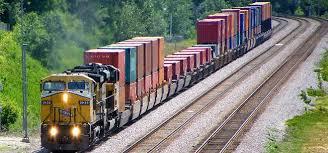 Vận chuyển đường sắt từ Ga đến Ga