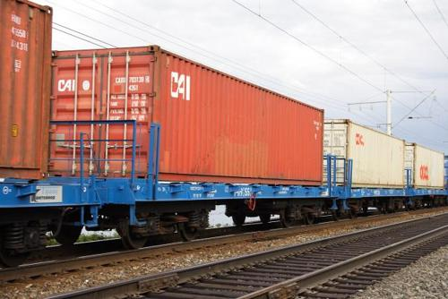 Vận chuyển đường sắt từ Kho đến Kho
