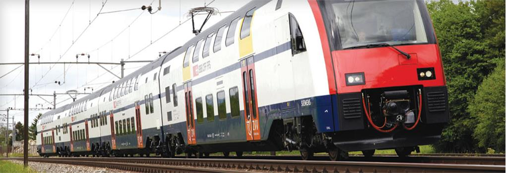 Dịch vụ vận chuyển hàng bằng tàu hỏa